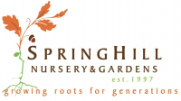 Spring Hill Nursery & Gardens
